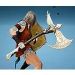 [Guardian] Kibelius Battle Axe