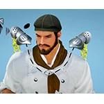 [Sage] Canape Talisman