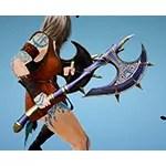 [Guardian] Leporem Battle Axe