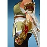 [Mystic] Makalu Gauntlet