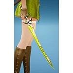 [Ranger] Kamashella Delore Kamasylven Sword