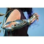 [Sorceress] Lunar Halo Amulet