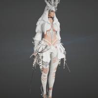 Gotha Rensa Costume