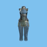 Rocaba Armor