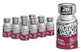 Try ProBalance's Protein Sport Drink Now!