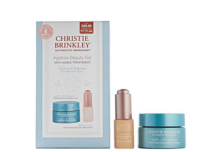 Christie Brinkley Eye Cream