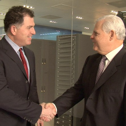 Dell to Merge with EMC
