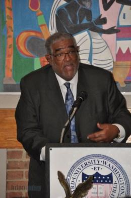 Mr. Walter B. Sanderson, III, SiriusXM Satellite Radio, 2018 Lifetime Achievement Award