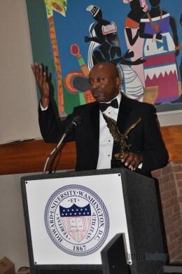 Victor S. Gavin, 2018 Community & Technology Lifetime Achievement Awards