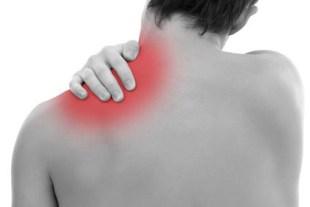 Bursitis Pain Physical Therapist