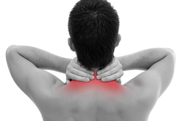 Neck Pain Physical Therapist