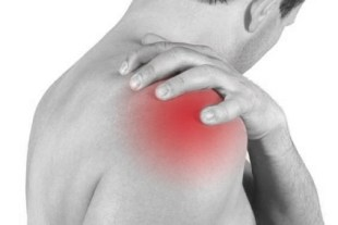 Shoulder Pain Physical Therapist