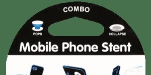 Telefontok újdonságok és PopSocketek
