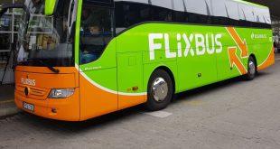 Az elmúlt évben megduplázta magyarországi utasforgalmát a FlixBus