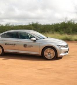 40e86c16c5af Automatizált járművet vet be a Continental az abroncsok tesztelésére