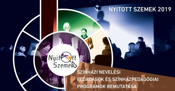 Egyedülálló fesztivál Budapesten: bemutatkozik a színházi nevelés