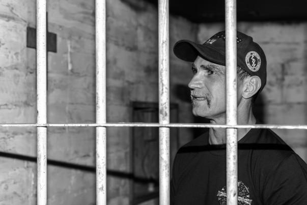 Újra börtönbe került Ambrus Attila