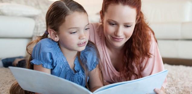 a K&H gyógyvarázs 5 tippje arra, hogyan szerettesd meg gyermekeddel az olvasást