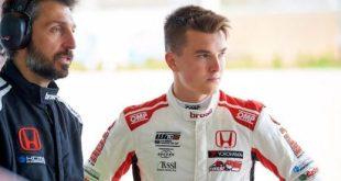 Tassi Attila megmutatta szívósságát a WTCR szezon első futamán