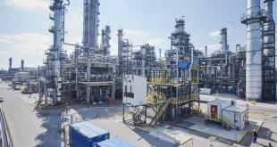Kísérleti technológia az OMV-nél: műanyaghulladékból készül a szintetikus olaj