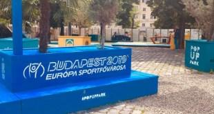 Sport és feltöltődés Budapest szívében