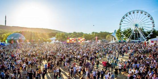 Indul a 27. Telekom VOLT Fesztivál