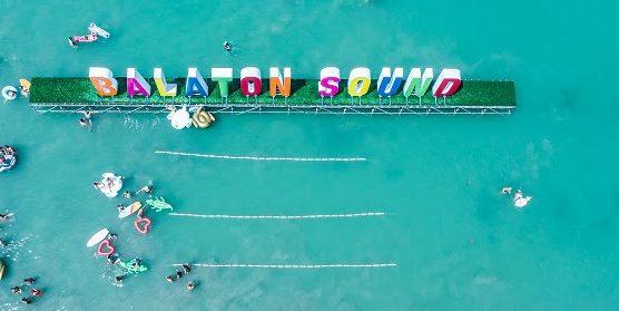 Idén még biztonságosabb a Balaton Sound