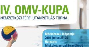 Július végén Miskolctapolcán tartják a nyár legfontosabb utánpótlás vízilabda tornáját