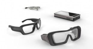 Bécsben fejlesztett adatszemüveg válthatja le az okostelefonokat