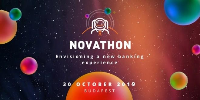 Az Apple társalapítójával és fintech nagyágyúkkal jöna Novathon októberben