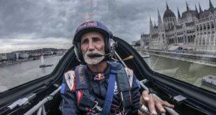 Csibában ért véget a Red Bull Air Race története