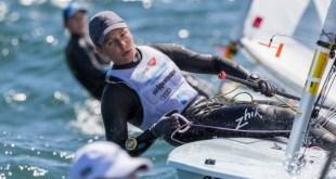 Érdi Mária magyar bajnok lett a Balatonon