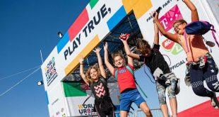 Elstartolt Budapesten a World Urban Games a világ legjobb utcai sportolóival!