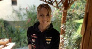Legendás olasz helyszínen zárja a szezont pályán Vogel Adrienn