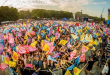 Új Sziget film: Wherever You Go