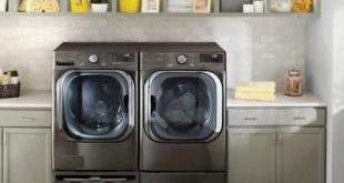 Magának vásárolja és adagolja az öblítőt az LG új mosógépe