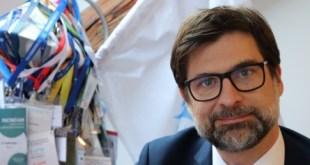 Dr Peták István kutatóorvos, az Oncompass Medicine alapítója a Highlights of Hungary válogatásában