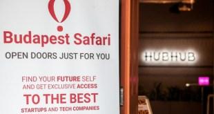 Hazai és nemzetközi nagyágyúkkal jön az 5. Budapest Startup Safari!