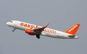 Szünetelnek az easyJet kereskedelmi járatai