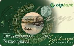 Az OTP Pénztárszolgáltató áprilisban és májusban elengedi a lejárt egyenlegek után járó díjat az OTP SZÉP kártyabirtokosai számára