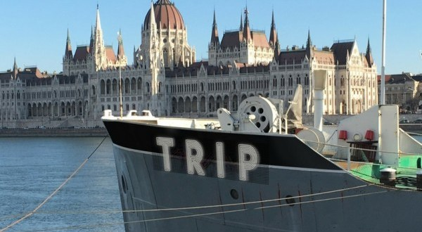 Nyári TRIP: az Első Magyar WebSzínházba