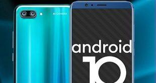 Újabb két HONOR okostelefon frissül Android 10-re