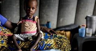 Folyamatosan nő az éhező emberek száma a világon