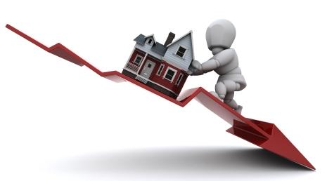 Meddig zuhannak vajon a belvárosi ingatlanárak?