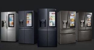Világszerte már több mint egymillió darabot adtak el az LG ikonikus InstaView hűtőszekrényeiből