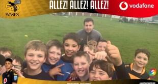 Magyar megoldással indult újra az angol rögbiliga