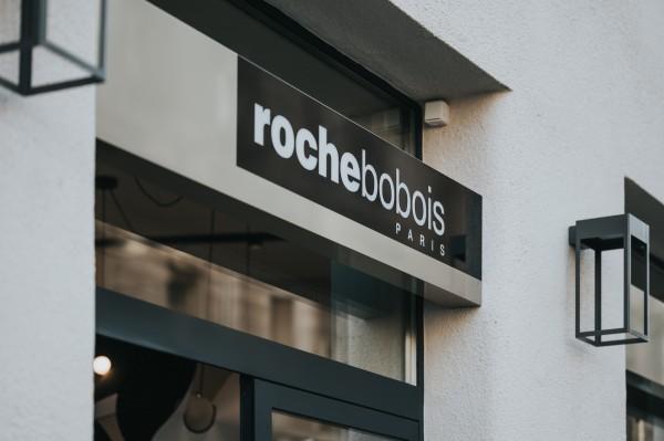 A Roche Bobois megnyitotta első budapesti üzletét