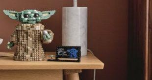 A LEGO CSOPORT BEMUTATJA A LEGO® STAR WARS™ A GYERMEK SZETTET