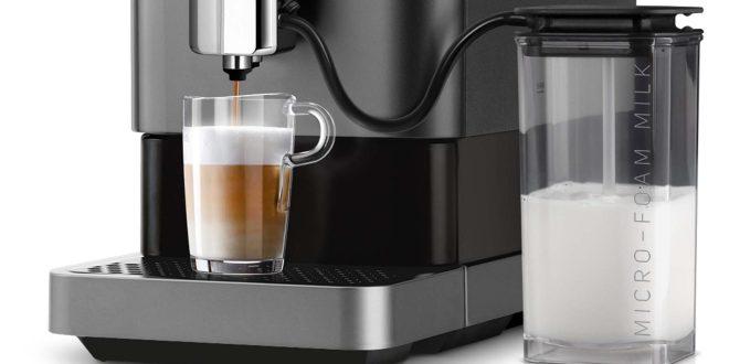 Új kompakt kávéfőzőt vezet be idehaza a Sencor