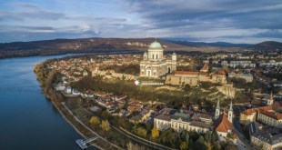 Veszprém és Esztergom az MTV EMA 2020 online show további helyszínei